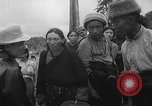 Image of Tibetan refugees India, 1959, second 35 stock footage video 65675043372