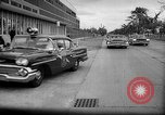 Image of King Baudouin Detroit Michigan USA, 1959, second 7 stock footage video 65675043373