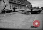 Image of King Baudouin Detroit Michigan USA, 1959, second 9 stock footage video 65675043373