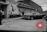 Image of King Baudouin Detroit Michigan USA, 1959, second 10 stock footage video 65675043373