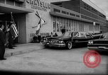 Image of King Baudouin Detroit Michigan USA, 1959, second 11 stock footage video 65675043373
