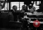 Image of King Baudouin Detroit Michigan USA, 1959, second 26 stock footage video 65675043373