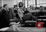 Image of King Baudouin Detroit Michigan USA, 1959, second 30 stock footage video 65675043373