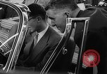 Image of King Baudouin Detroit Michigan USA, 1959, second 32 stock footage video 65675043373