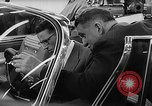 Image of King Baudouin Detroit Michigan USA, 1959, second 34 stock footage video 65675043373