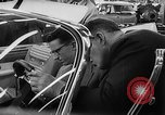 Image of King Baudouin Detroit Michigan USA, 1959, second 36 stock footage video 65675043373