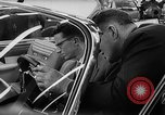 Image of King Baudouin Detroit Michigan USA, 1959, second 37 stock footage video 65675043373