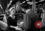 Image of King Baudouin Detroit Michigan USA, 1959, second 40 stock footage video 65675043373