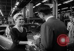 Image of King Baudouin Detroit Michigan USA, 1959, second 41 stock footage video 65675043373