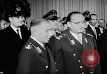 Image of New German Army Bonn Germany, 1955, second 15 stock footage video 65675043379
