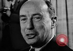 Image of Adlai Stevenson Chicago Illinois USA, 1955, second 16 stock footage video 65675043380