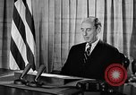 Image of Adlai Stevenson Chicago Illinois USA, 1955, second 21 stock footage video 65675043380
