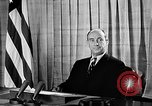 Image of Adlai Stevenson Chicago Illinois USA, 1955, second 22 stock footage video 65675043380
