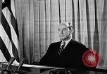 Image of Adlai Stevenson Chicago Illinois USA, 1955, second 24 stock footage video 65675043380