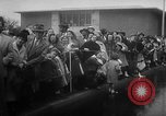 Image of President Dwight D Eisenhower Germantown Maryland USA, 1957, second 19 stock footage video 65675043385