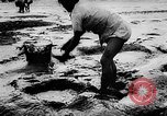 Image of fish farming Dutch Guiana, 1957, second 11 stock footage video 65675043389