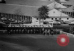 Image of Handicap horse race Camden New Jersey USA, 1957, second 11 stock footage video 65675043390