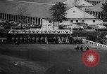 Image of Handicap horse race Camden New Jersey USA, 1957, second 13 stock footage video 65675043390