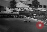 Image of Handicap horse race Camden New Jersey USA, 1957, second 14 stock footage video 65675043390
