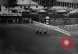 Image of Handicap horse race Camden New Jersey USA, 1957, second 15 stock footage video 65675043390