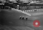 Image of Handicap horse race Camden New Jersey USA, 1957, second 17 stock footage video 65675043390