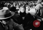 Image of Handicap horse race Camden New Jersey USA, 1957, second 32 stock footage video 65675043390