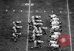 Image of Football match Ohio United States USA, 1957, second 4 stock footage video 65675043391