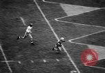 Image of Football match Ohio United States USA, 1957, second 9 stock footage video 65675043391
