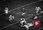 Image of Football match Ohio United States USA, 1957, second 18 stock footage video 65675043391