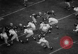 Image of Football match Ohio United States USA, 1957, second 50 stock footage video 65675043391