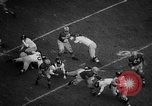Image of Football match Ohio United States USA, 1957, second 52 stock footage video 65675043391