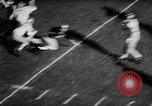Image of Football match West Point New York USA, 1957, second 5 stock footage video 65675043392
