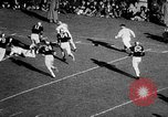 Image of Football match West Point New York USA, 1957, second 11 stock footage video 65675043392