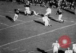 Image of Football match West Point New York USA, 1957, second 13 stock footage video 65675043392