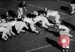 Image of Football match West Point New York USA, 1957, second 15 stock footage video 65675043392