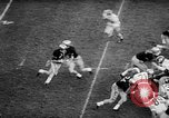 Image of Football match West Point New York USA, 1957, second 23 stock footage video 65675043392