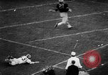 Image of Football match West Point New York USA, 1957, second 31 stock footage video 65675043392