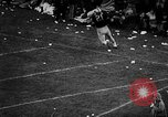 Image of Football match West Point New York USA, 1957, second 32 stock footage video 65675043392
