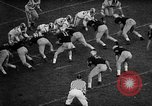 Image of Football match West Point New York USA, 1957, second 45 stock footage video 65675043392