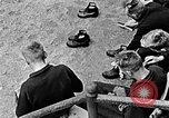 Image of Hitler Youth training Poland, 1940, second 20 stock footage video 65675043397