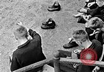 Image of Hitler Youth training Poland, 1940, second 22 stock footage video 65675043397