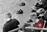 Image of Hitler Youth training Poland, 1940, second 23 stock footage video 65675043397