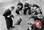 Image of Hitler Youth training Poland, 1940, second 32 stock footage video 65675043397