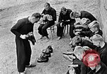 Image of Hitler Youth training Poland, 1940, second 33 stock footage video 65675043397
