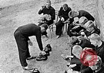 Image of Hitler Youth training Poland, 1940, second 35 stock footage video 65675043397