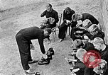 Image of Hitler Youth training Poland, 1940, second 36 stock footage video 65675043397