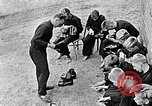 Image of Hitler Youth training Poland, 1940, second 37 stock footage video 65675043397