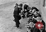 Image of Hitler Youth training Poland, 1940, second 38 stock footage video 65675043397