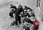Image of Hitler Youth training Poland, 1940, second 40 stock footage video 65675043397