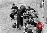 Image of Hitler Youth training Poland, 1940, second 41 stock footage video 65675043397